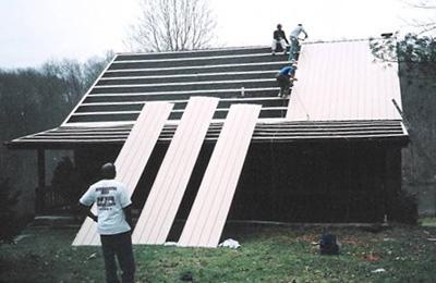 Metal Roofing Faq Green River Llc