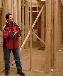 Construction Oversight