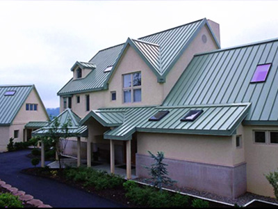 Metal Roofing FAQ Green River LLC