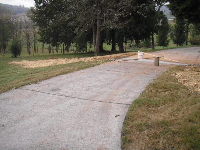 Driveway Drainage Green River Llc