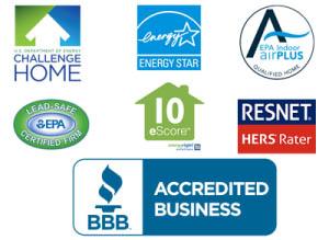 Green River Partner Logos
