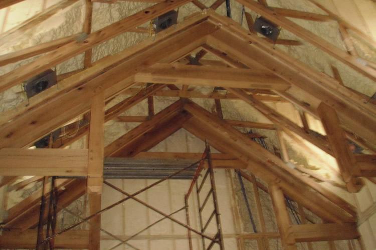 spray-foam-insulation-on-attic-roof-deck
