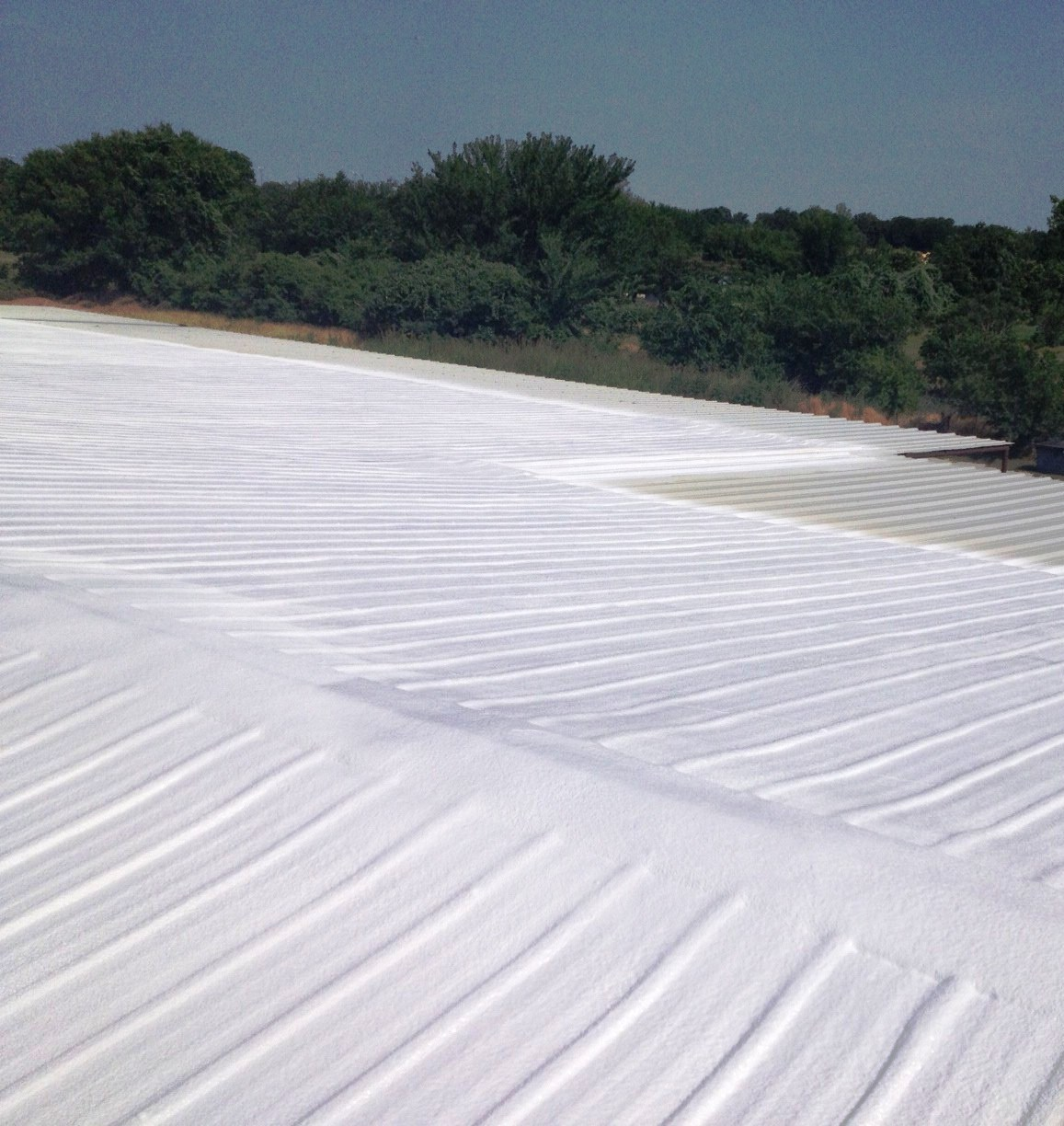 Benefits Of Foam Roofs Benefits Residential Spray Foam